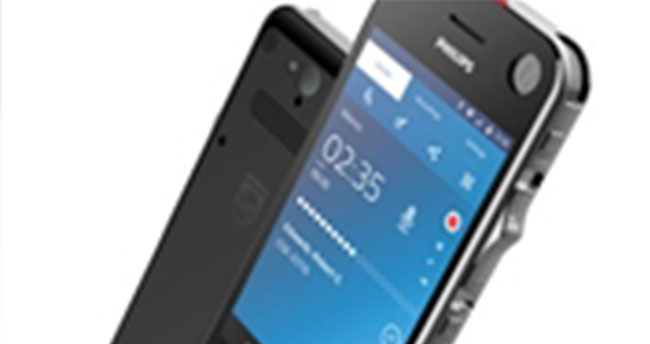 Philips'ten Android Atağı