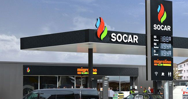 Sürpriz ayrılık! Socar CEO'su…