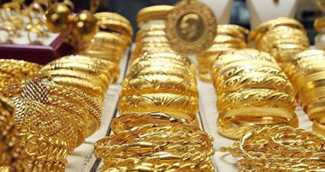 Altın fiyatları düşüşe geçti – 26 Nisan Altın fiyatları (Çeyrek altın ne kadar?)