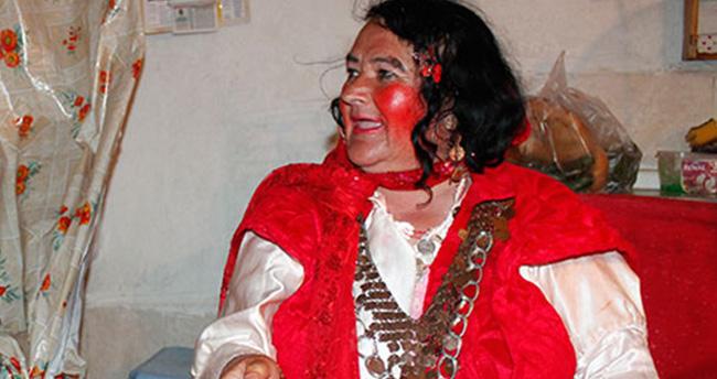 Konya'nın 'deli' kızı Sultan