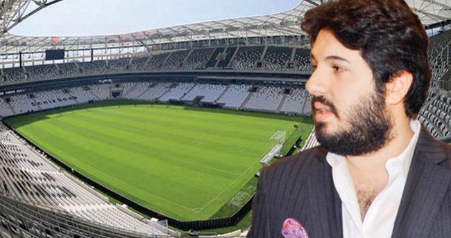 Beşiktaş, Reza Zarrab'ın locasını sattı