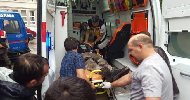 Bursa'da Ulucami yakınında patlama! Ölü ve yaralılar var…