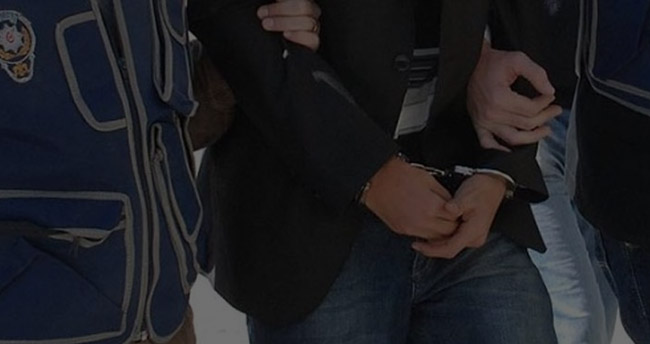Konya'daki DAEŞ operasyonu: 11 zanlıdan 2'si tutuklandı