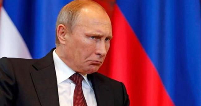 Kriz sonrası Rusya ile ilk temas!