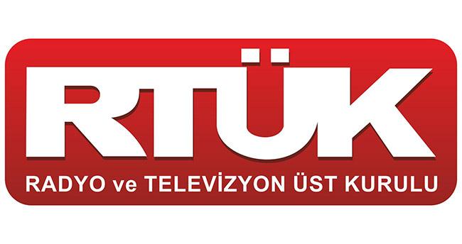 """RTÜK'ten """"hakaret içerikli yayın yapan"""" 4 kanala ceza"""