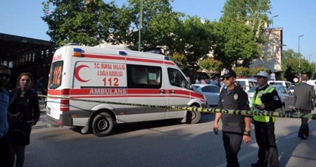 Bursa'daki saldırıyı hangi örgüt yaptı?