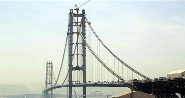 Osman Gazi Köprüsü'nde indirim müjdesi