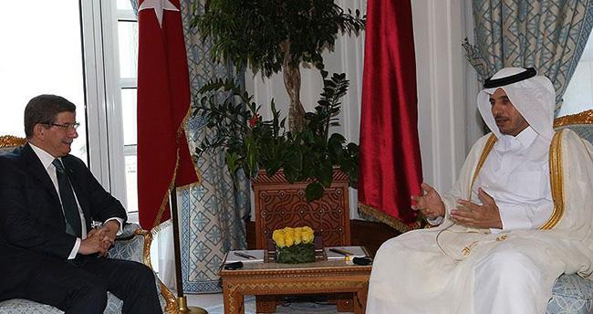 TSK'nın Katar'da konuşlanmasına ilişkin 'uygulama anlaşması' imzalandı