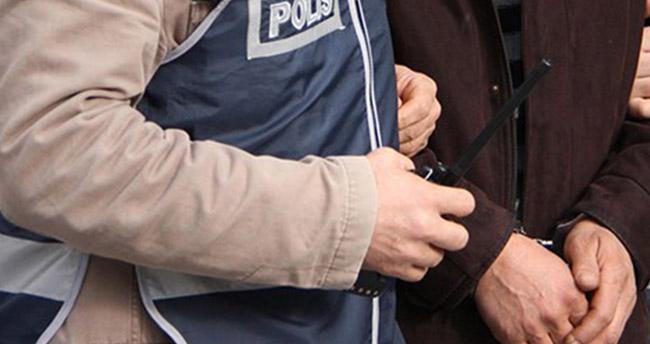 Türkçe öğretmeni öğrencisine taciz iddiasıyla tutuklandı