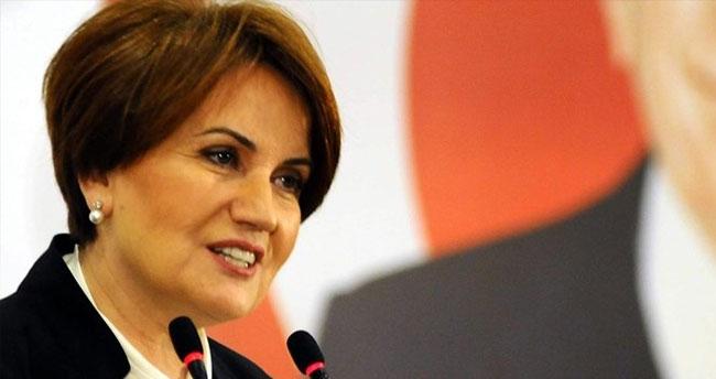 Meral Akşener mahkeme kararıyla ilgili açıklama yaptı