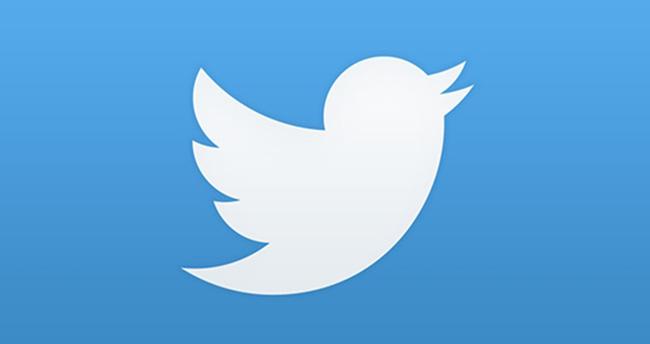 Twitter 'sosyal ağ'lardan çekildi!
