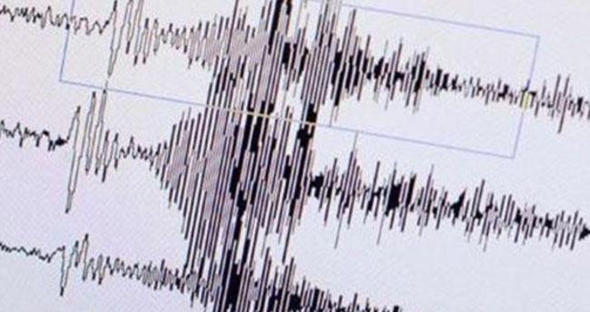 Vanuatu 7,3 deprem ile sallandı!