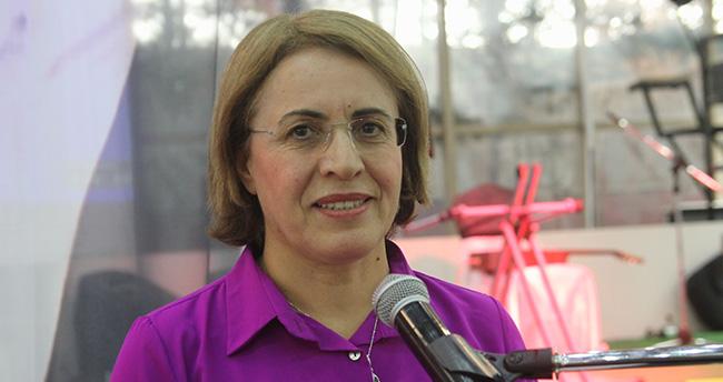 CHP Kadın Kolları Genel Başkanı Köse, Konya'da