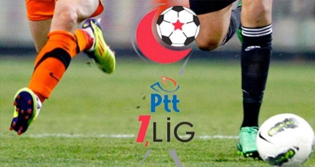 İşte PTT 1. Lig'den düşen ilk takım