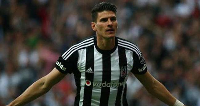 Mario Gomez: Bu son penaltı…