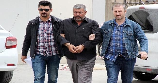 Konya'da bir kişi 250 lira için eski ev sahibini öldürdü