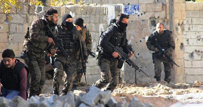 Nusaybin'den acı haber: 3 asker şehit