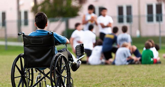 Engelli çocuğu olana prim ve yaş desteği