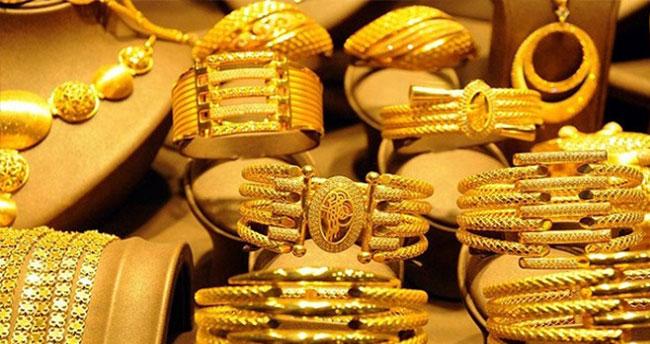Güncel altın fiyatları – 2 Mayıs altın fiyatları