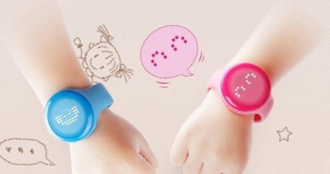 İşte Çocuklar için Akıllı Saat – Xiaomi ile çocuklar takipte olacak!