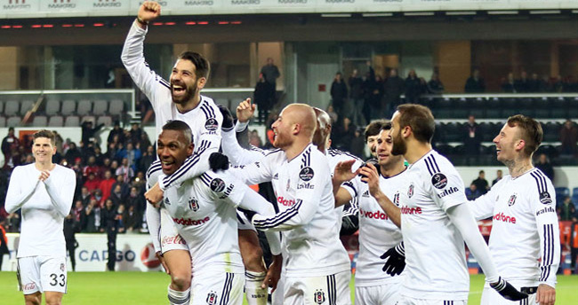 Beşiktaş – Galatasaray derbisine Beşiktaş taraftarı alınacak mı?