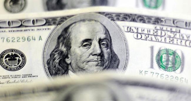 Dolar ne kadar oldu? – 3 Mayıs Dolar fiyatları