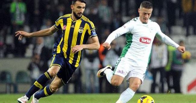 Fenerbahçe – Konyaspor maçının hakemi belli oldu