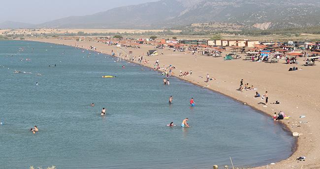 """""""Konya'nın denizi, Akdeniz'in yaylası"""" sloganı tescillendi"""