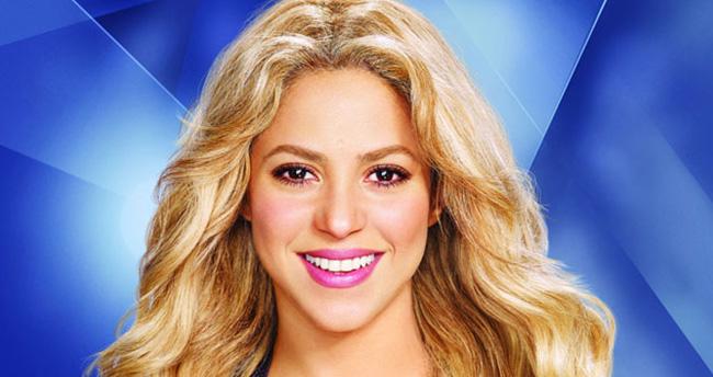Shakira Osmanlı çıktı