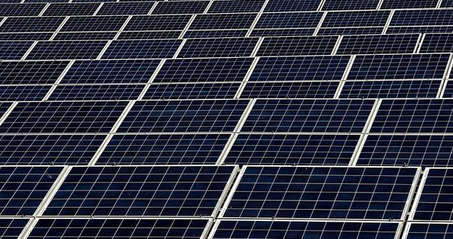 Türkiye'nin en büyük güneş santrali Konya'da açılıyor