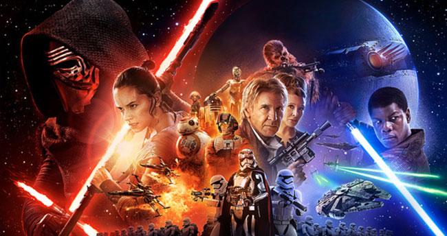 4 Mayıs Star Wars Günü