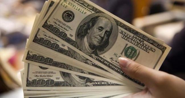Dolar 5 haftanın zirvesinde! – Dolar ne kadar?