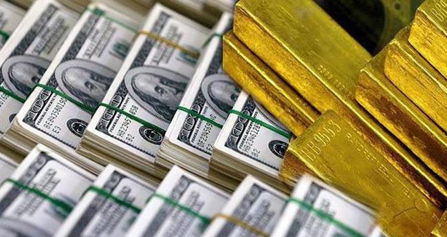 Dolar bugün ne kadar? – 4 Mayıs Dolar fiyatı