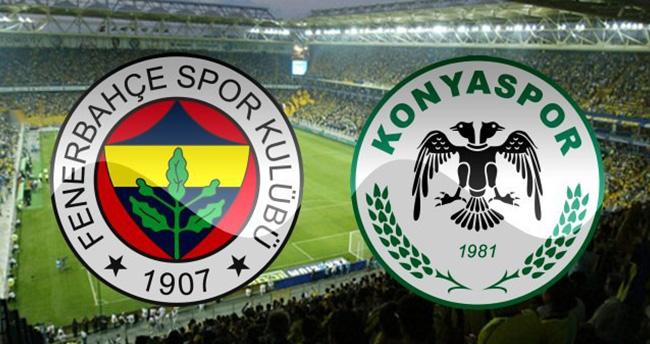 Fenerbahçe-Konyaspor Türkiye Kupası maçı ne zaman saat kaçta?