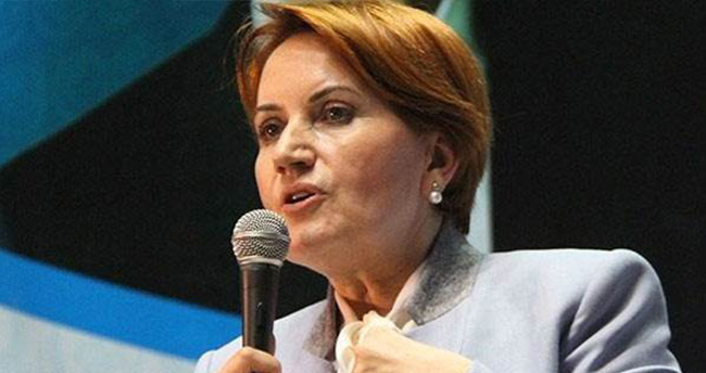 Meral Akşener iddialı konuştu – Ben de Meral Akşener'sem…