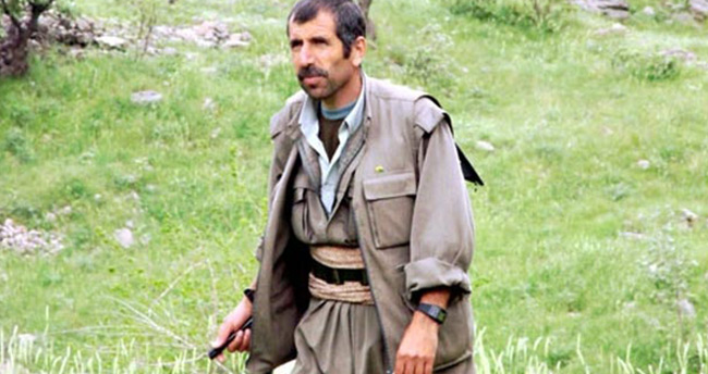 PKK'lı iki elebaşının izi bulundu! – Teröristler Suriye'de Çıktı