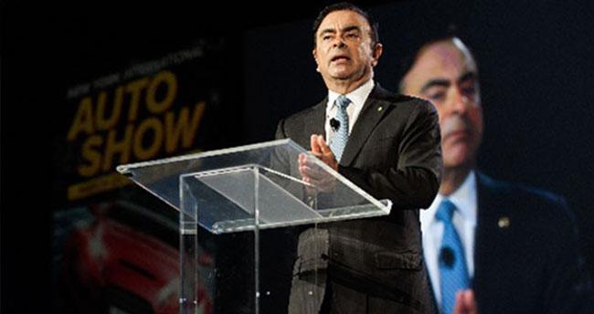 Renault'a hükümetten maaş uyarısı