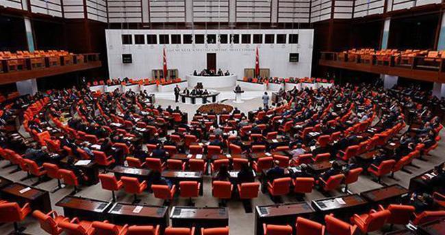 Tasarı Meclis'ten geçti, Türkiye'de ilk kez Kolluk Gözetim Komisyonu kuruluyor