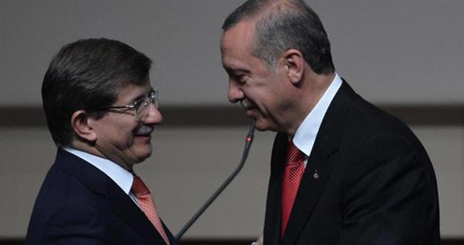 Türkiye'nin gözü Erdoğan – Davutoğlu görüşmesinde