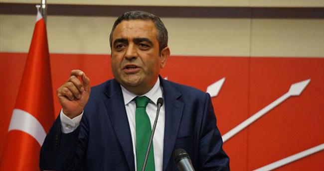 CHP'de 'helallik' çatlağı