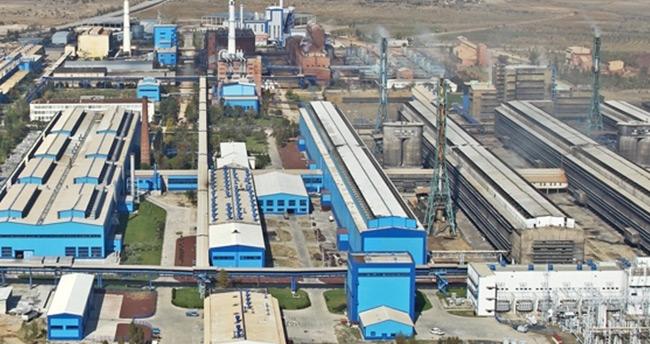 Eti Alüminyum Fabrikası açıkladı: Tesislerde yenileme çalışması yapılıyor