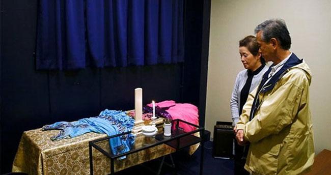 Japonya'da krematoryumlar yetmeyince ceset otelleri açıldı