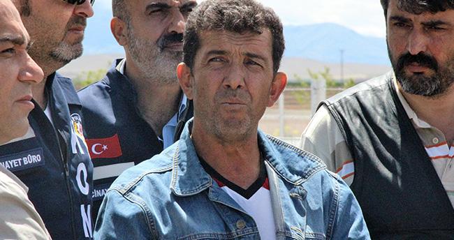 Konya'da 26 yıllık yasak aşk cinayeti çözüldü