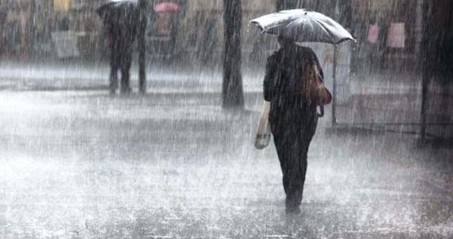 Hafta sonu hava nasıl olacak? – Türkiye hava durumu – Konya hava durumu