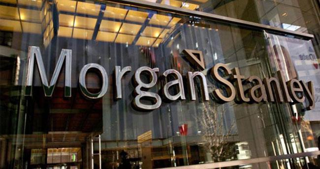 Morgan Stanley'e göre Türkiye'de 3 önemli risk var