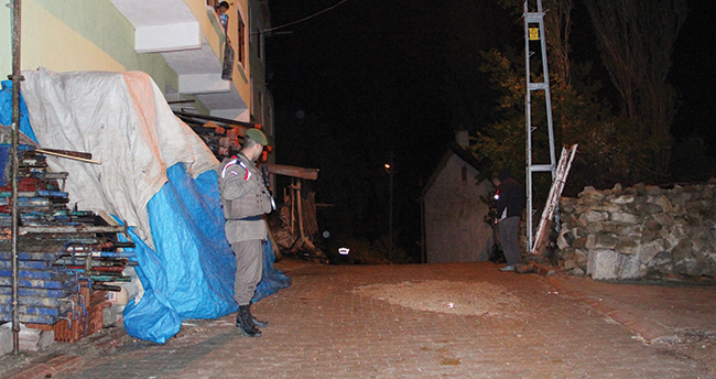 Konya'da iki aile arasında kavga: 1 ölü, 9 yaralı