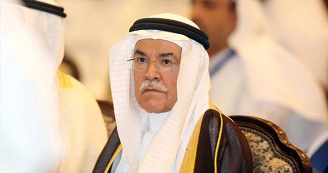 Petrol Bakanı görevden alındı
