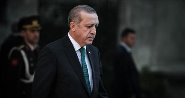 AK Parti'de öne çıkan model: 'Partili Cumhurbaşkanı'
