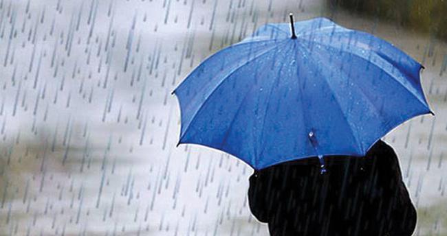 Konya için meteorolojik uyarı! – Konya hava durumu