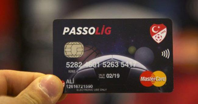 Passolig, 2 milyonu geçti